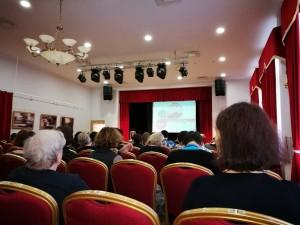 konferencija Birstone