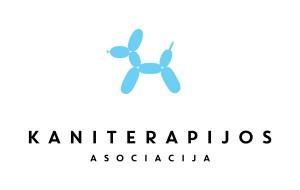 kaniterapijos-asociacija-logas