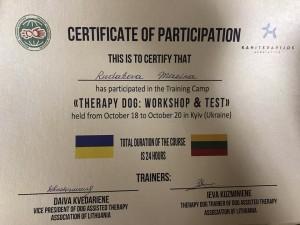 sertifikatai